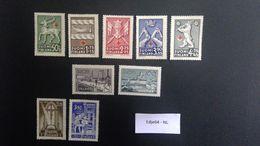 1942 Finland Postfris - Finland