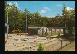 Rijs-Gaasterland - Sybrandy's Vogelpark En Ontspanningscentrum [AA47-3.469 - Netherlands