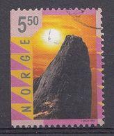 Norvège 1998  Mi.nr: 1284  DI  Tourismus  Oblitérés / Used / Gest. - Norwegen
