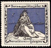 1913. Thorvaldsens Fjelagsins. () - JF363546 - Iceland