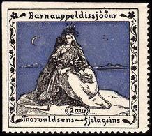 1913. Thorvaldsens Fjelagsins. () - JF363547 - Iceland