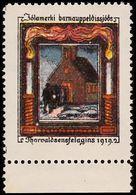 1919. Thorvaldsens Fjelagsins. () - JF363552 - Iceland