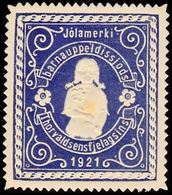 1921. JÓLIN. () - JF363556 - Iceland