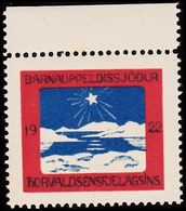 1922. JÓLIN. () - JF363560 - Iceland