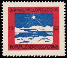 1922. JÓLIN. () - JF363562 - Iceland