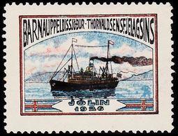 1926. JÓLIN. () - JF363569 - Iceland