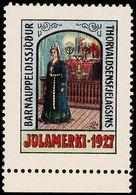 1927. JÓLIN. () - JF363573 - Iceland