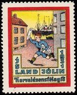 1931. JÓLIN. () - JF363580 - Iceland