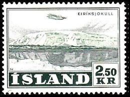 1952. Air Mail. 2,50 Kr. (Michel 279) - JF363594 - 1944-... Republic