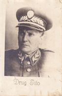 TH2407  --  JOSIP BROZ TITO  --  YUGOSLAVIA  -- - Hommes Politiques & Militaires