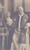 TH2408  --  POPE, PAUS, PAPST  --  PIUS X. - Popes