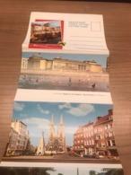 Oostende Ostende Briefkaart Cart Lettre Letter Card - Oostende