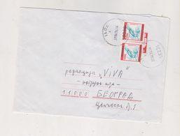 CROATIA, KRAJINA ILOK 1994 Nice Cover - Croatie
