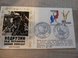 FIN DE LA GUERRE 08 MAI 1945 - Recordatorios