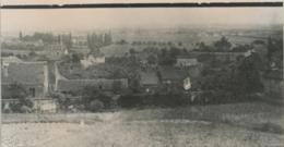 57 THIONVILLE  / Guentrrange Depuis Guerin De Waldersbach Rue De La Cochelle / TIRAGE  PHOTO RARE Format 15.5 * 23.5 Cm - Other Municipalities