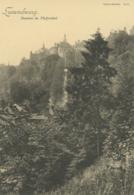 LU LUXEMBOURG  / Descente Du Pfaffenthal - Carte Bernhoeft Carte Réforme N° 11  /  Format Spécial 11,9 Cm * 17 Cm - Luxemburg - Stad