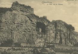 LU LUXEMBOURG  / Le Bock Côté De Clausen  - Carte Bernhoeft Carte Réforme N° 17 /  Format Spécial 11,9 Cm * 17 Cm - Luxemburg - Stad