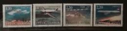 Yougoslavie 1995 / Yvert N°2600-2603 / ** - 1992-2003 République Fédérale De Yougoslavie