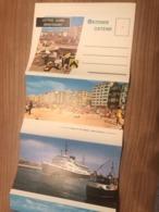 Oostende Briefkaart Ostende Lettercard - Oostende