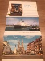 Briefkaart Carte Lettre Letter Card Ostende Ostend Oostende - Oostende