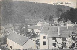 LASAUVAGE --Panorama - Postkaarten