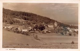 HEILBRUNN SALZBURG AUSTRIA~PANORAMA 1939 PHOTO POSTCARD 47414 - Altri