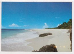 SEYCHELLES -  AK 382064 Fregatte Island - Seychelles