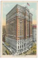 New York - Hotel McAlpin - Hotels & Restaurants