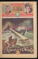 Fascicule Jeune France - Aventure à Cherchell - Henri D'Alzon - Editions Saint-Cyr - 1947 - Livres, BD, Revues