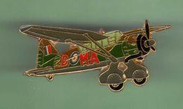 AVION *** DOMA *** 1003 (29) - Airplanes