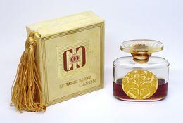 "Création 1919 - CARON ""Le Tabac Blond"" Parfum 15 Ml - Vintage - Parfums"