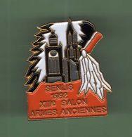 SENLIS *** XIIIe SALON ARMES ANCIENNES *** 1003 (29) - Cities