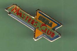 SEGA *** MASTERS CLUB *** 1003 (29) - Games