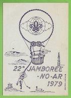 Faro - Porto - Lisboa - Madeira - Açores - 22º Jamboree, 1979 - Escuteiro - Escutismo - Scout - Scouting - Scoutismo