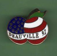 DEAUVILLE 92 *** 1004 (29) - Cities