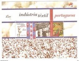 Portugal ** & Portuguese Textile Industry 2017 (5346) - 1910-... Republic
