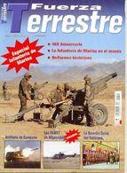 Revista Fuerza Terrestre Nº 15 - Revues & Journaux