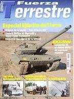 Revista Fuerza Terrestre Nº 16 - Revues & Journaux