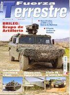 Revista Fuerza Terrestre Nº 17 - Revues & Journaux