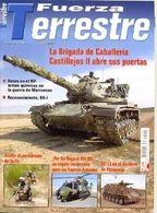 Revista Fuerza Terrestre Nº 19 - Revues & Journaux
