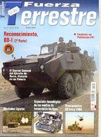 Revista Fuerza Terrestre Nº 20 - Revues & Journaux