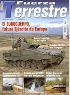 Revista Fuerza Terrestre Nº 21 - Revues & Journaux