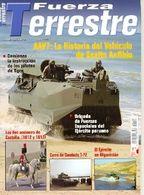 Revista Fuerza Terrestre Nº 22 - Revues & Journaux