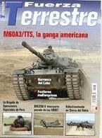 Revista Fuerza Terrestre Nº 23 - Revues & Journaux