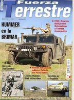 Revista Fuerza Terrestre Nº 25 - Revues & Journaux