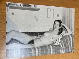 Akt Foto DDR Serie 25 Von Volkmar Berndt Aktfoto - Artistic Nudes (1960-…)
