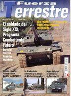 Revista Fuerza Terrestre Nº 26 - Revues & Journaux