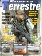 Revista Fuerza Terrestre Nº 27 - Revues & Journaux