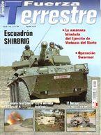 Revista Fuerza Terrestre Nº 28 - Revues & Journaux