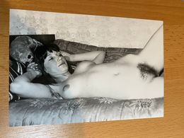 Akt Foto DDR Serie 41 Von Volkmar Berndt Aktfoto - Artistic Nudes (1960-…)